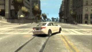 اقوى الخشات على GTA IV  على جميع المواتر ( تحدي )