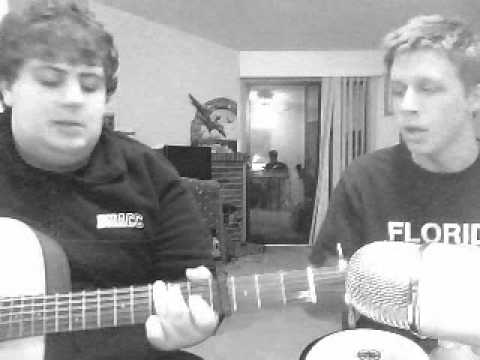 Lime Tree Cover - JB Williams & Brandon Harken