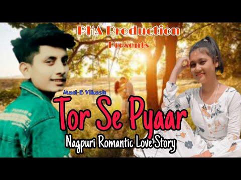 TOR SE PYAR   Full video song   #madb  Nagpuri Rap song 2021   Love nagpuri video song 2021