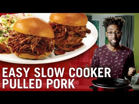How To Make Pulled Pork | Flavor Makers Series | McCormick