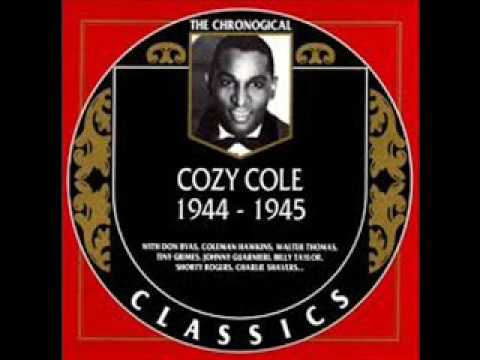 COZY COLE 1944 1945 (full album)