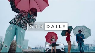 Tillaman ft. Huva - Shabba [Music Video] | GRM Daily