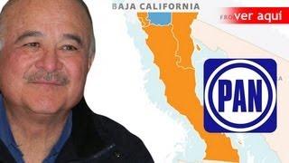 """PAN y PRI pelean con """"uñas y dientes"""" por Baja California"""