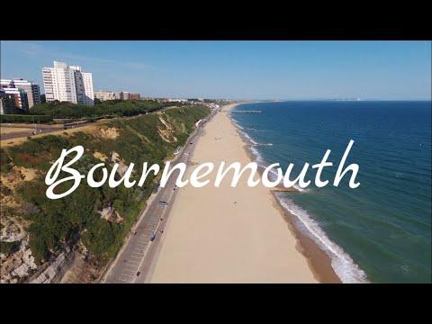 Bournemouth 2018 | 4K