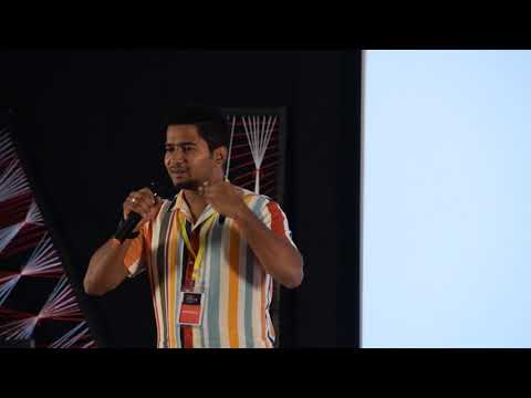 Finding Elements Of Art In Daily Life | Mr. Ganesh Vanare | TEDxDYPCOE