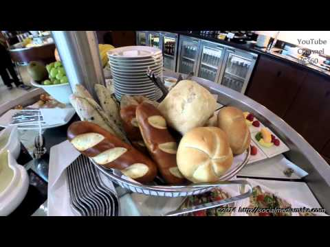 London Heathrow T3 | Sparkling Duty Free | Outstanding Emirates Lounge | Aboard | A380-800 | EK30