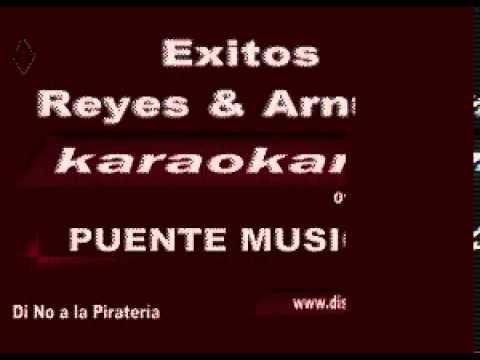 Karaokanta - Reyes del Camino - Estrellita