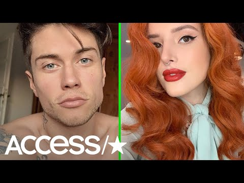 Who Is Bella Thorne's New Man? | Access