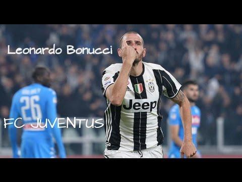 Leonardo Bonucci●Best difensive,goal, Assist and skill|HD|