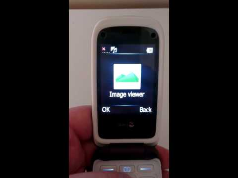 Doro EasyPhone 612 - Device Walk Through