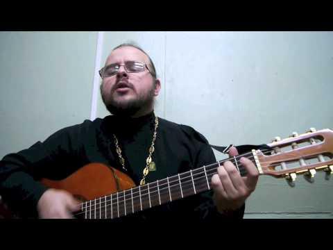 Поёт Евгения Смольянинова -