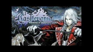 Castlevania Harmony Of Dissonance #2