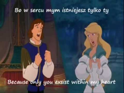 The Swan Princess - Far Longer Than Forever(Polish)