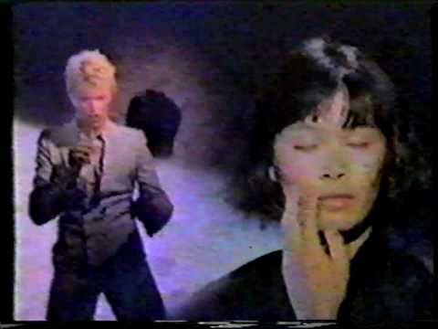 David Bowie - Australia 1983 - Countdown (China Girl)