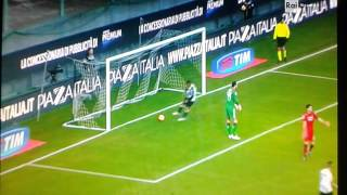 Video Gol Pertandingan Cagliari vs Udinese