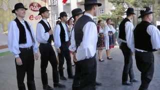 Tanac Néptáncegyüttes - Pécs