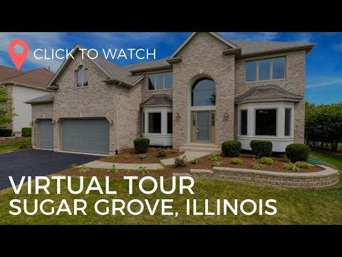 Homes for Sale in Sugar Grove Illinois