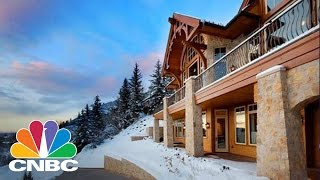 Improving Homeowners' Insurance With Winter Storm Coverage | CNBC