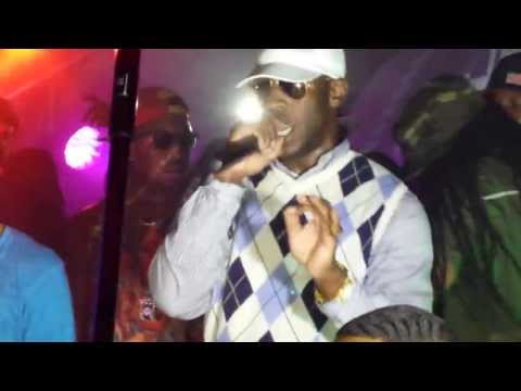 Young Dro FDB Live Performance @ Club Space - Bottom Up Ent