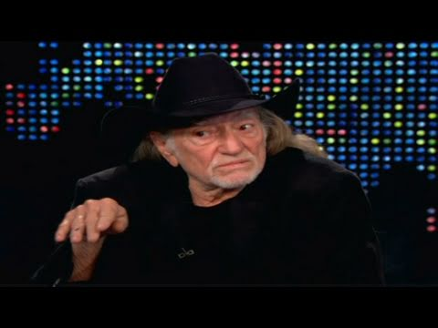 2010: Willie Nelson talks smoking pot