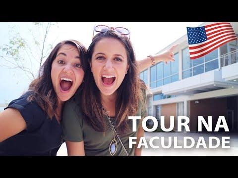 Vida Universitária nos EUA: Tour Pela Brigham Young University (BYU) | 30 Dias Na América, Dia 8