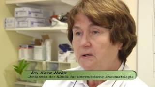 Bezirksklinikum Obermain: Behandlung von Rheuma