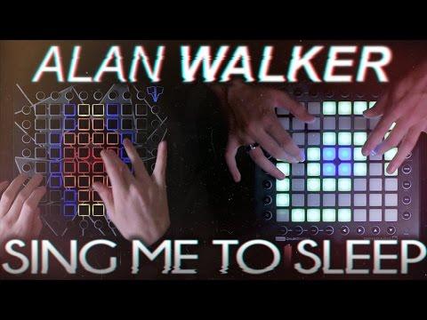 Alan Walker - Sing Me To Sleep  Launchpad Cover