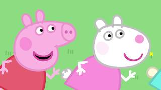 Peppa Pig Official Channel | Peppa Pig's BEST Moments from Season 2