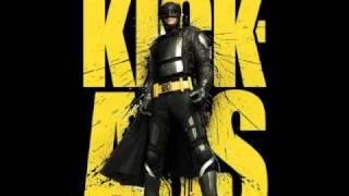 Kick ass Bigdaddy soundtrack