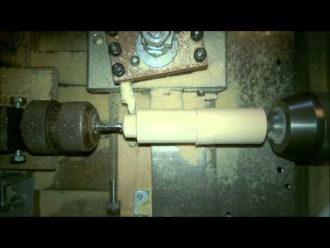 Homemade Cutting tools for lathe