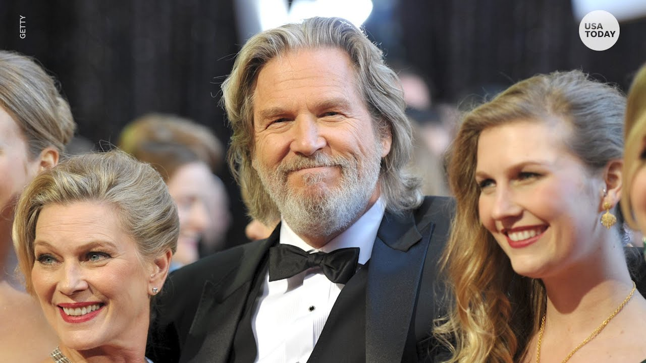 Jeff Bridges Cancer Update: Shaved Head, New Puppy & Feeling ...