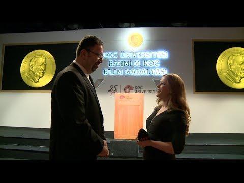 Daron Acemoğlu'ndan eğitim, büyüme, kutuplaşma uyarısı (Sinem Yöndem Cnn Türk 22.11.2017
