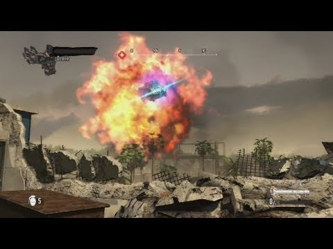 Battle: Los Angeles - Video Game Launch Trailer (2011) OFFICIAL   HD