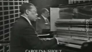 "Joe Turner plays ""Carolina Shout"""