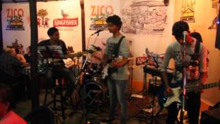 Let It Be-Beatles (K7 band-cover)