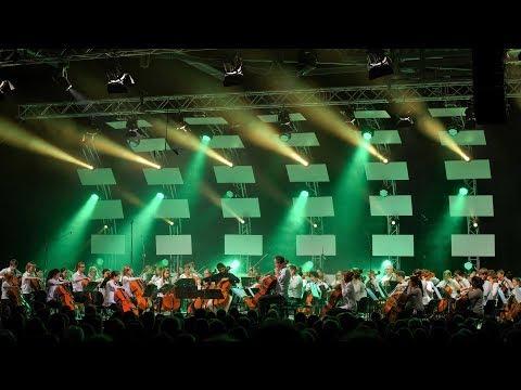 Lemon Tree (Fools Garden) - Cello-Orchester Baden-Württemberg