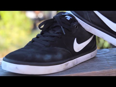 afc54c6ef6ef Nike SB Check Solar Wear Test ft. Alex Knight. Skate Warehouse