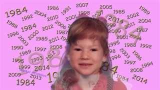 Photo morph age progression video - www.digitalarts.com