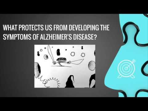 David Bennett Alzheimer's Disease Center Presentation