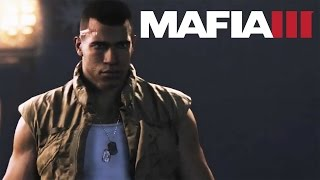 MAFIA 3 FULL Gameplay Walkthrough Part 1 (1080p) - No Commentary (MAFIA III)