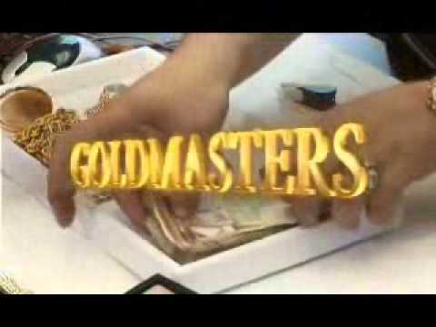 Gold Masters 3 Locations Cash for Gold, jewellery buyers,