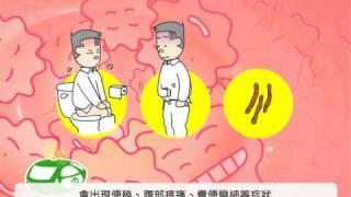 結直腸癌照護網::大腸導覽 05「腸道阻塞與惡性腫瘤」