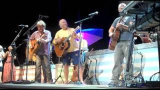 Jimmy Buffett & Kenny Chesney FinLand Tour Nashville, TN