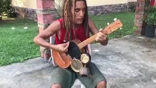 kreatif!!!musik reggae yg enak didengar dngn pakai alat music yg sederhana - Stafaband