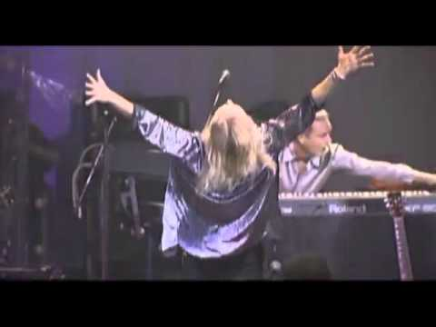 Uriah Heep - The Magician's Birthday Party Live 2001