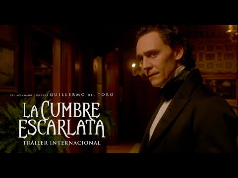 Trailer do filme O Pimpinela Escarlate