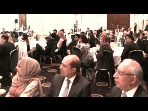 Conservative Friends of Pakistan's London Event