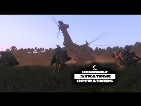 Beowulf Strategic Operations - 7/5/2017 - CAS Nightmare and Utter Annihilation