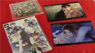 Kamigami No Asobi 神々の悪戯 Gameplay PSP