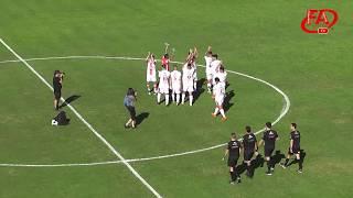 FATV 19/20 Fecha 15 - Torneo Apertura - Talleres 2 - Fénix 1